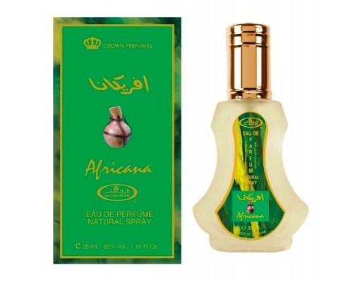 Духи Africana Al-Rehab 35мл