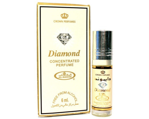 Духи Diamond Al-Rehab 6мл