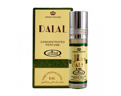 Духи Dalal Al-Rehab 6мл