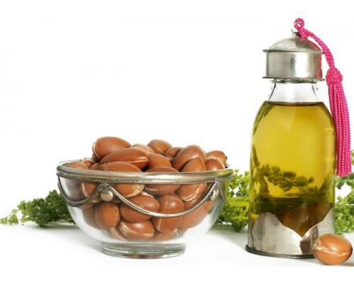 Аргановое масло для массажа 120мл