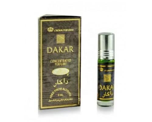 Духи Dakar Al-Rehab 6мл