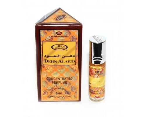 Духи Dehn Al-Oud Al-Rehab 6мл