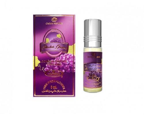 Духи Al rehab Grapes Al-Rehab 6мл