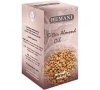 Масло горького миндаля Bitter Almond Oil (Hemani 30мл)