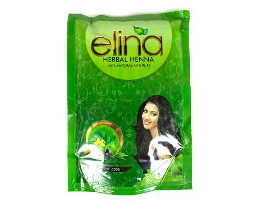 Хна Elina - Herbal Henna 150гр