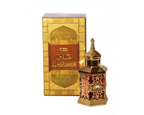 Масляные духи Khalta Al Haramain, 12 мл (Мужские)