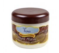 "Маска ""Lady Diana"" из глины - Mud Mask 300гр"