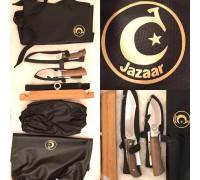 Набор Jazaar для разделывания туши