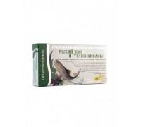 Капсулы Рыбий жир и травы Кинаны (30шт/500мг)