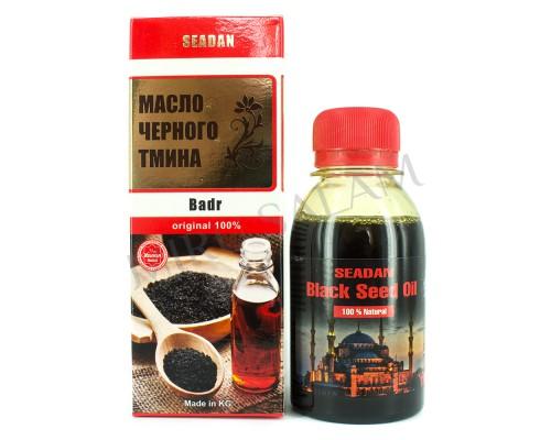 Масло черного тмина - Badr (Сеадан) 100мл
