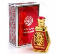 Масляные духи  Twin Flower Al Haramain, 15 мл (Женские)
