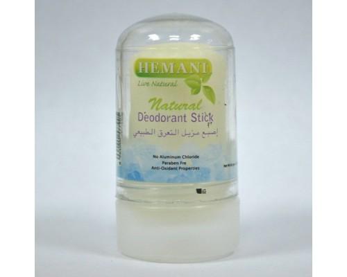 Природный дезодорант Алунит от Hemani