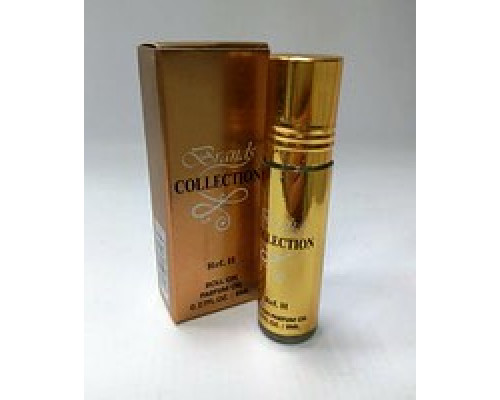 Духи Brands 8 мл Ref.H (Paco Rabanne Lady Million)