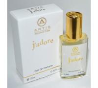 Духи J`adore (№229 Artis) 12мл