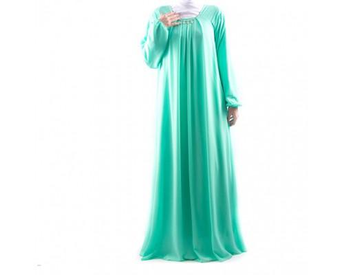 """Платье для никаха """"Сахар"""" 3 цвета"""
