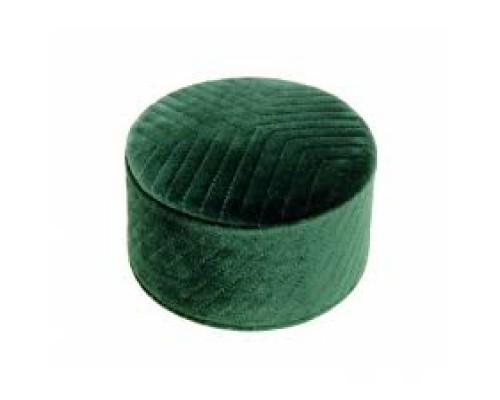 Тюбетей Булгар однотонный(зеленый, синий, черный)