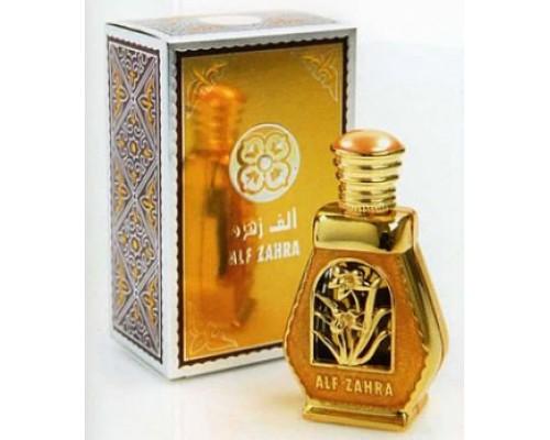 Масляные духи Alf Zahra от Al Haramain 15 мл (Женские)