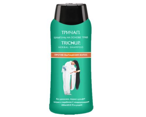 Шампунь против выпадения волос Trichup 200мл