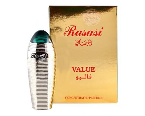 Духи Value (Rasasi) 5мл